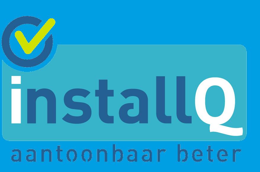 installQ_gecertificeerd bedrijf